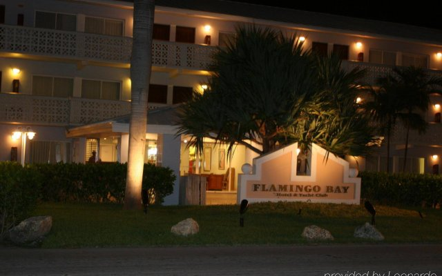The Marlin at Taino Beach Resort & Clubs