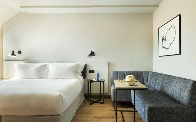 Отель TOTEM Мадрид комната для гостей