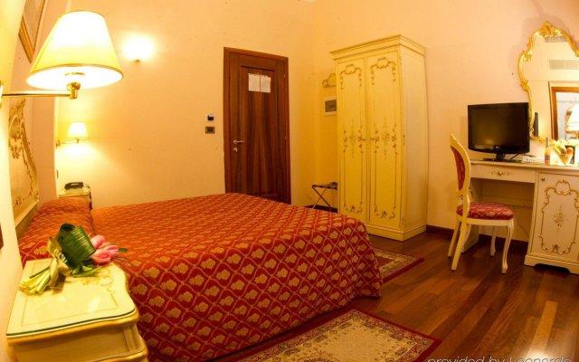 Отель Locanda Poste Vecie Италия, Венеция - 1 отзыв об отеле, цены и фото номеров - забронировать отель Locanda Poste Vecie онлайн комната для гостей
