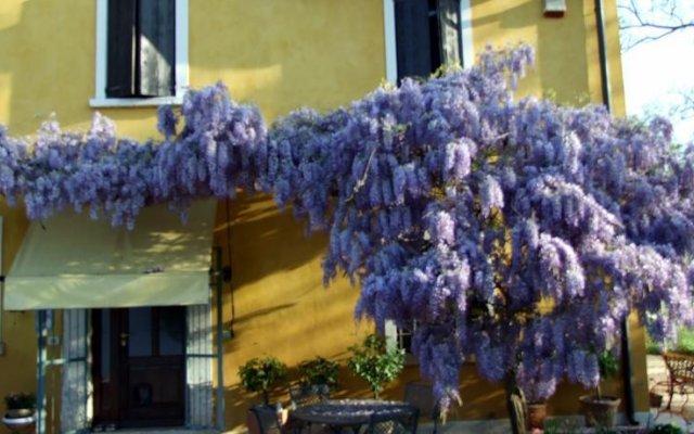 Отель B&B Casacasina Италия, Монцамбано - отзывы, цены и фото номеров - забронировать отель B&B Casacasina онлайн вид на фасад