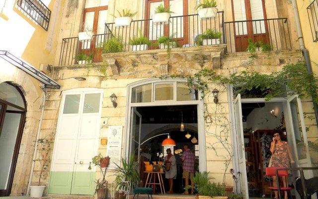 Отель L'Acanto Италия, Сиракуза - отзывы, цены и фото номеров - забронировать отель L'Acanto онлайн вид на фасад