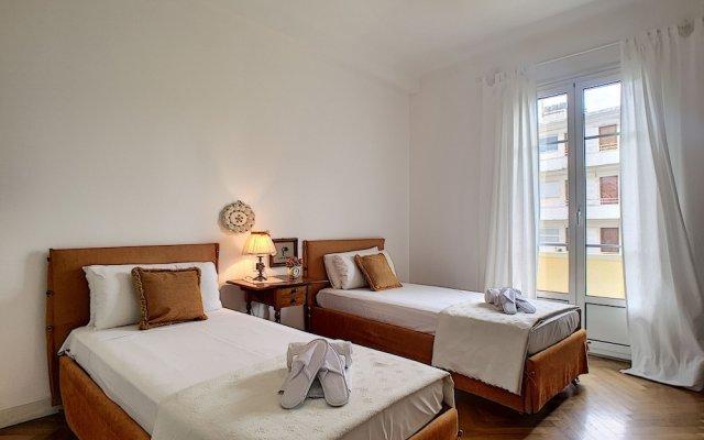 Отель Palais Nicole by Nestor&Jeeves комната для гостей
