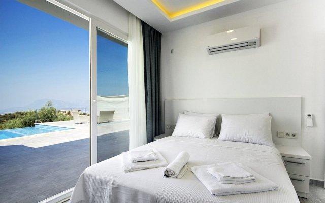 Отель Villa Natre Патара комната для гостей