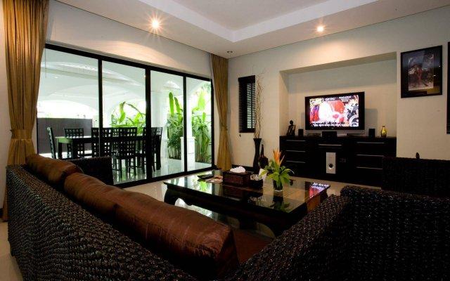 Отель Palm Grove Resort Таиланд, На Чом Тхиан - 1 отзыв об отеле, цены и фото номеров - забронировать отель Palm Grove Resort онлайн комната для гостей