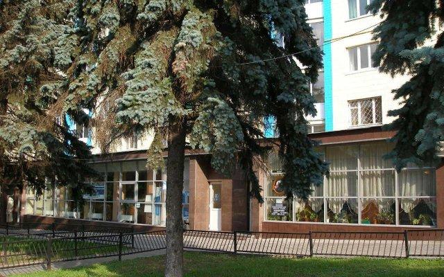 Отель Голосеевский