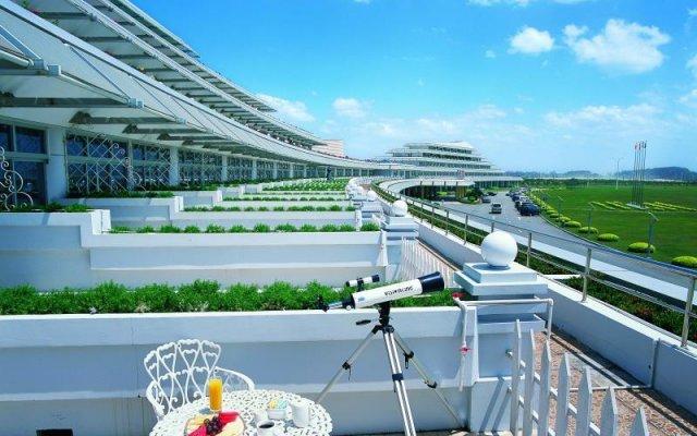 Отель Xiamen International Seaside Hotel Китай, Сямынь - отзывы, цены и фото номеров - забронировать отель Xiamen International Seaside Hotel онлайн