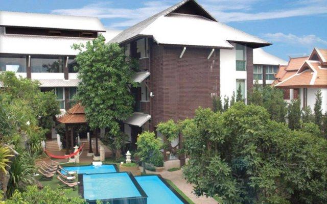 Kodchasri Thani Hotel Chiangmai