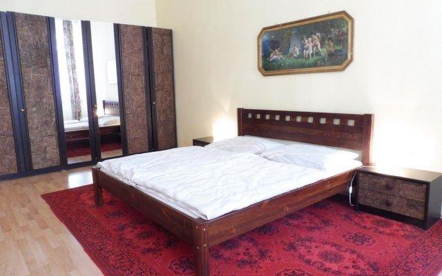 Отель Kamil Apartments Чехия, Карловы Вары - отзывы, цены и фото номеров - забронировать отель Kamil Apartments онлайн комната для гостей