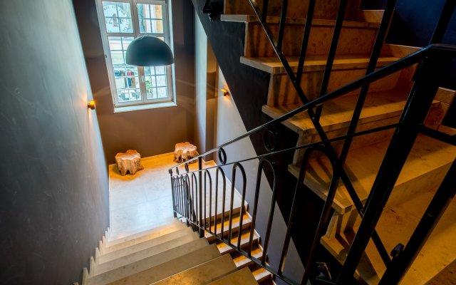 Отель Smartflats City - Brusselian Бельгия, Брюссель - отзывы, цены и фото номеров - забронировать отель Smartflats City - Brusselian онлайн вид на фасад