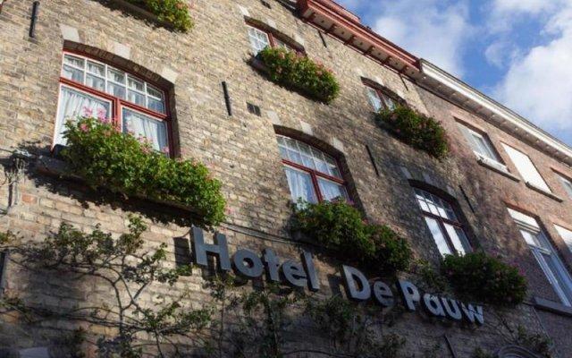 Hotel De Pauw 0
