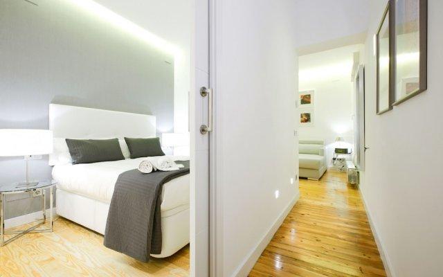 Отель Plaza Mayor Suite - MADFlats Collection комната для гостей