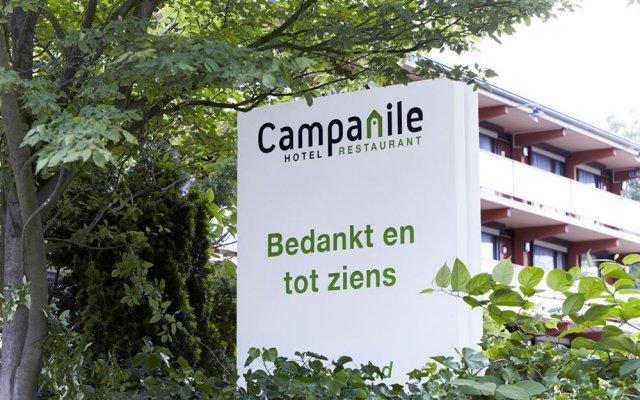 Отель Campanile Hotel & Restaurant Amsterdam Zuid-Oost Нидерланды, Амстердам - 6 отзывов об отеле, цены и фото номеров - забронировать отель Campanile Hotel & Restaurant Amsterdam Zuid-Oost онлайн вид на фасад