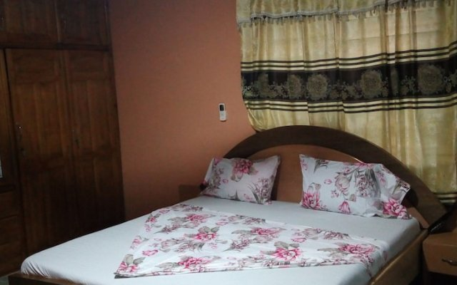 Maybeth Guest House
