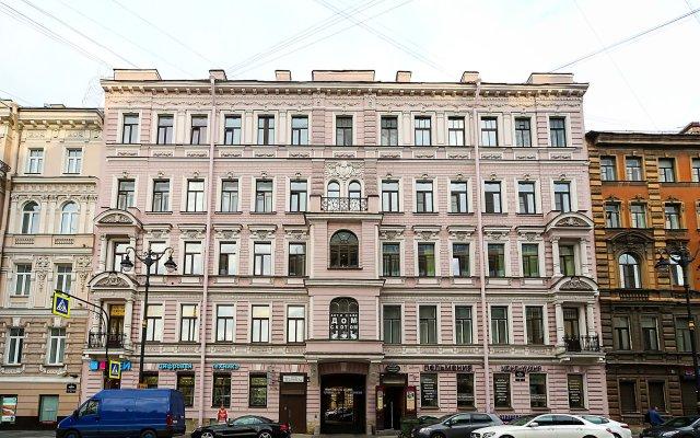 Гостиница Гостевые комнаты на Марата, 8, кв. 5. Санкт-Петербург