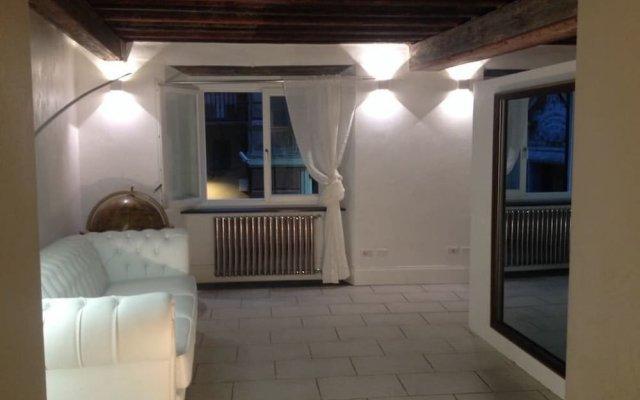 Отель Domus Antiqua in San Lorenzo Италия, Генуя - отзывы, цены и фото номеров - забронировать отель Domus Antiqua in San Lorenzo онлайн вид на фасад