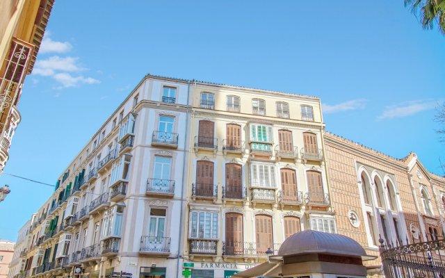 Holidays2Malaga Cathedral Apartments