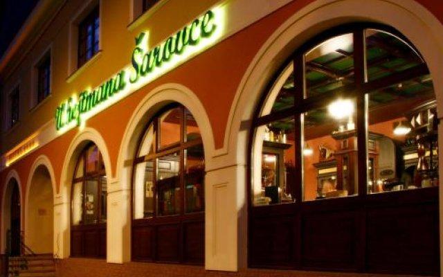 Hotel U Hejtmana Šarovce