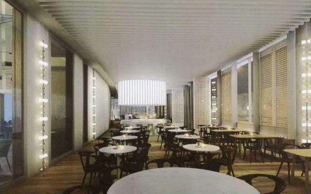 Отель Ona Hotels Terra Барселона питание