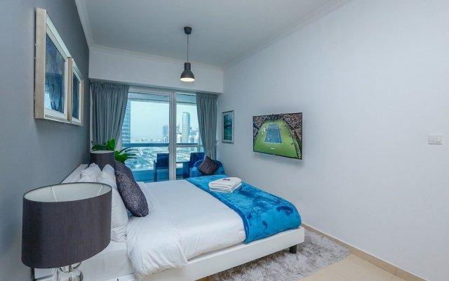 Отель Kennedy Towers - Saba 3 вид на фасад