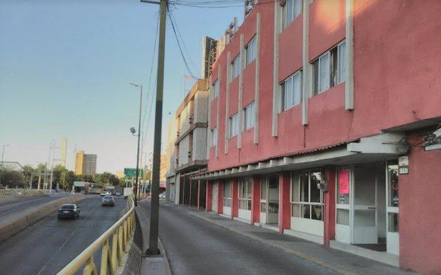 Hotel Estacion