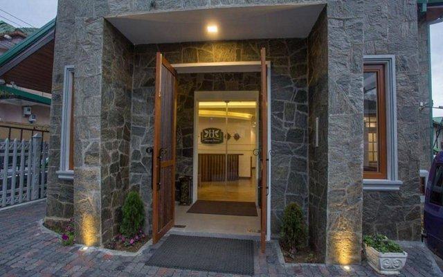 Отель Heaven Seven Nuwara Eliya Шри-Ланка, Нувара-Элия - отзывы, цены и фото номеров - забронировать отель Heaven Seven Nuwara Eliya онлайн вид на фасад