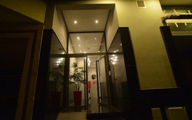Отель Residence Dayet Ifrah By Rent-Inn Марокко, Рабат - отзывы, цены и фото номеров - забронировать отель Residence Dayet Ifrah By Rent-Inn онлайн вид на фасад