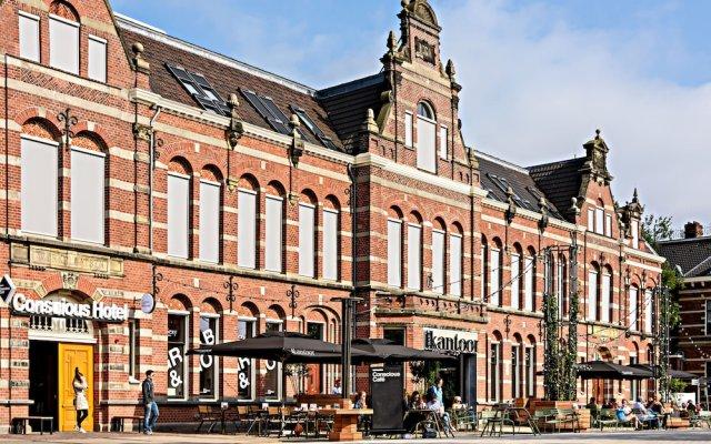Conscious Hotel Westerpark