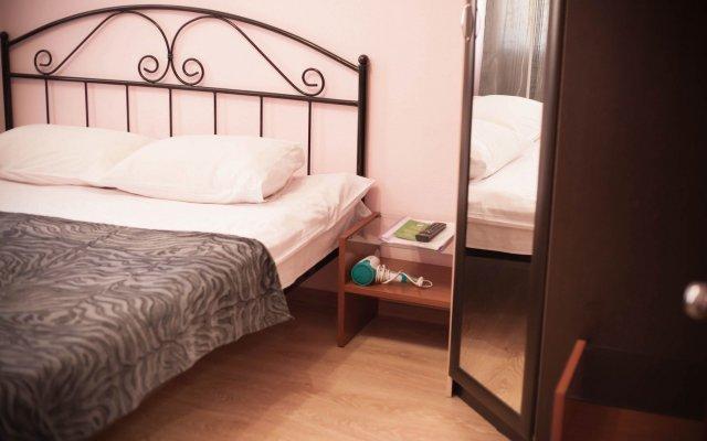Capital Hotel on Sennaya комната для гостей
