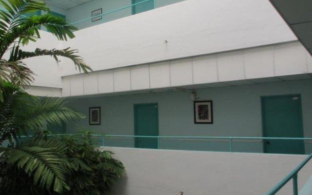 Hotel K.T Mutiara