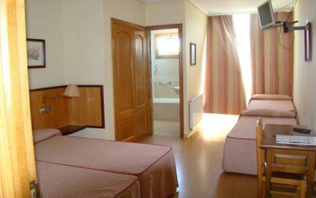 Отель Miramar Испания, Нигран - отзывы, цены и фото номеров - забронировать отель Miramar онлайн комната для гостей