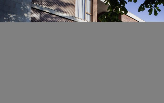 Отель Jaizkibel Испания, Фуэнтеррабиа - отзывы, цены и фото номеров - забронировать отель Jaizkibel онлайн вид на фасад