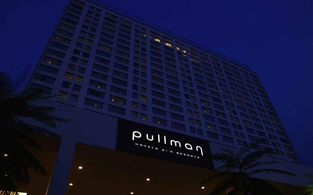Pullman Kuching
