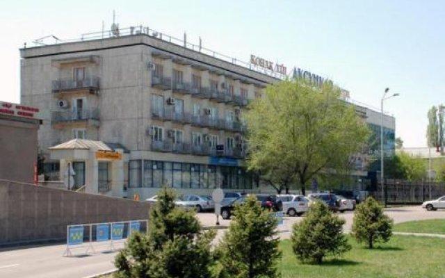 Отель Aksunkar