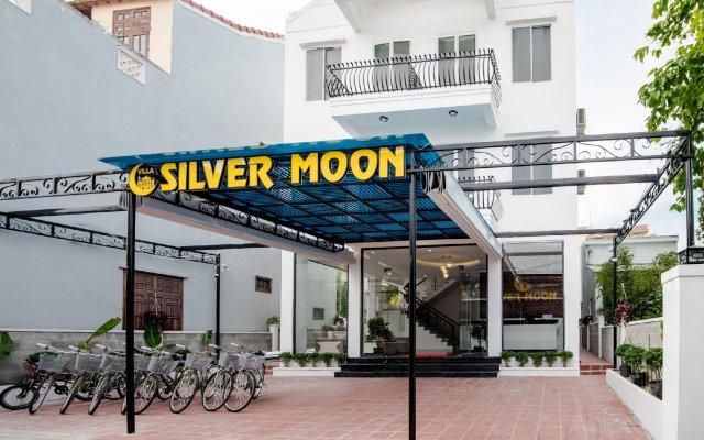 Отель Silver Moon Villa Hoi An - Guest House Вьетнам, Хойан - отзывы, цены и фото номеров - забронировать отель Silver Moon Villa Hoi An - Guest House онлайн вид на фасад