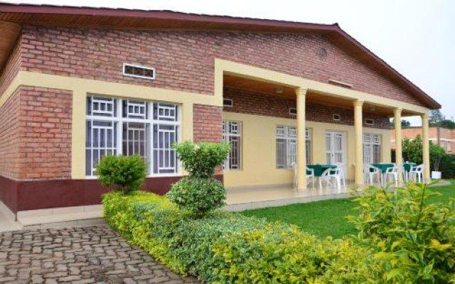 Hôtel Maisons-Sifa