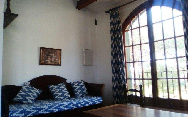 Отель Finca Nati комната для гостей