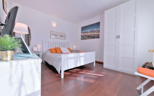 Отель Casa Vacanze Valerix Uffizi комната для гостей