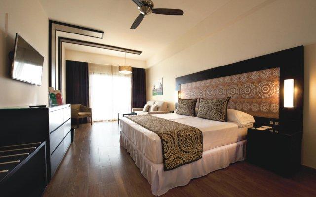 Hotel Riu Sri Lanka - All Inclusive комната для гостей