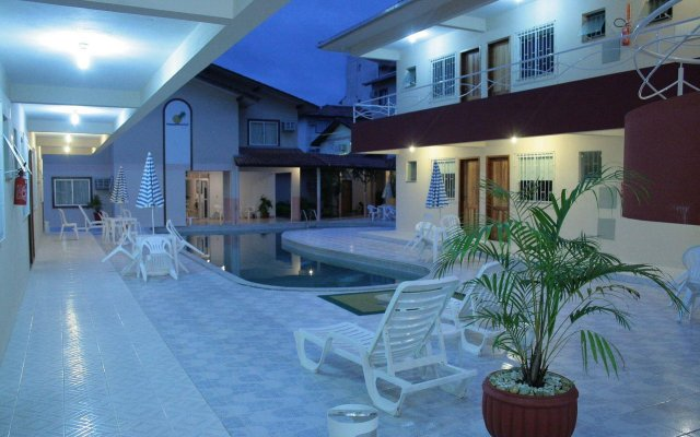 Tropicanas Apart Hotel, Florianopolis, Brazil | ZenHotels