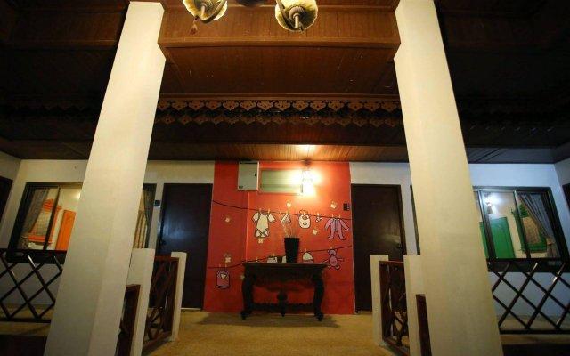 Отель Chaweng Noi Resort вид на фасад