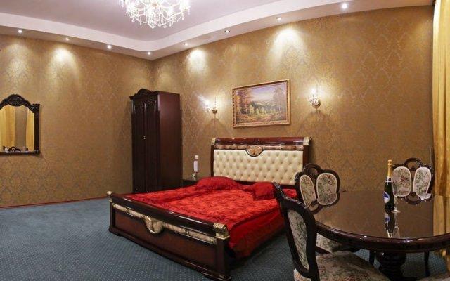 Гостиница Piter Hotels комната для гостей
