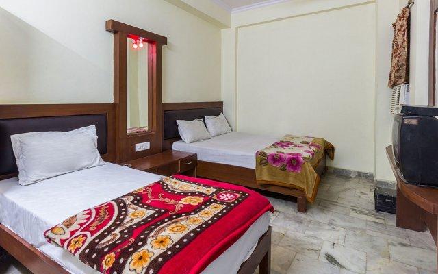 Отель Sahara International Deluxe Индия, Нью-Дели - отзывы, цены и фото номеров - забронировать отель Sahara International Deluxe онлайн комната для гостей