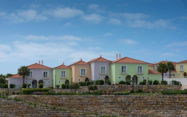 Отель Eden Resort Португалия, Албуфейра - 1 отзыв об отеле, цены и фото номеров - забронировать отель Eden Resort онлайн вид на фасад