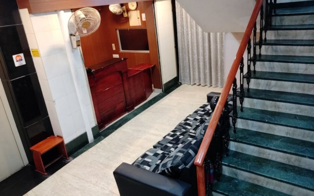 The Mount Regency in Chennai, India from 12$, photos, reviews - zenhotels.com hotel interior