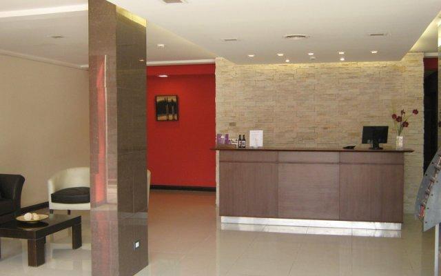 Dakar Hotel & Spa 1