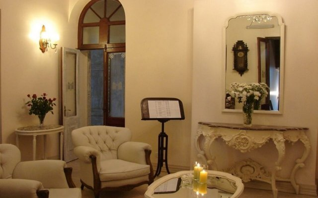 Arribo Buenos Aires Hotel Boutique 1