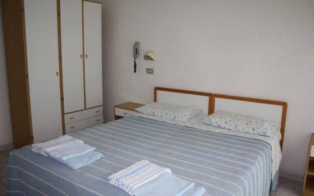 Отель Delizia Италия, Римини - отзывы, цены и фото номеров - забронировать отель Delizia онлайн комната для гостей