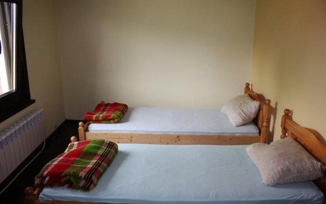Hikers Hostel Велико Тырново комната для гостей