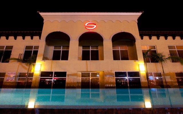 The Spanish Court Hotel