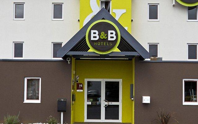 B&B Hotel LILLE Lezennes Stade Pierre Mauroy 0